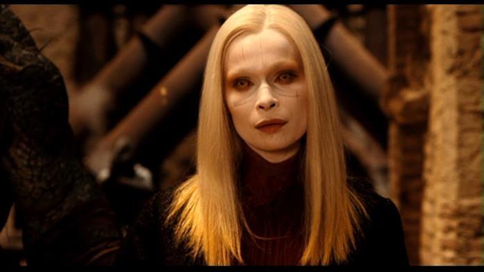 Anna Walton nel film