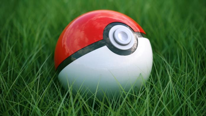 Una sequenza dall'ultimo trailer di Pokémon GO
