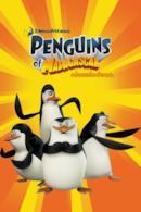 Poster I Pinguini di Madagascar