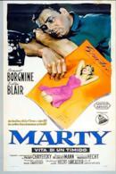 Poster Marty - Vita di un timido