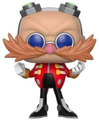 Sonic Dr. Eggman