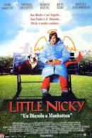 Poster Little Nicky - Un diavolo a Manhattan