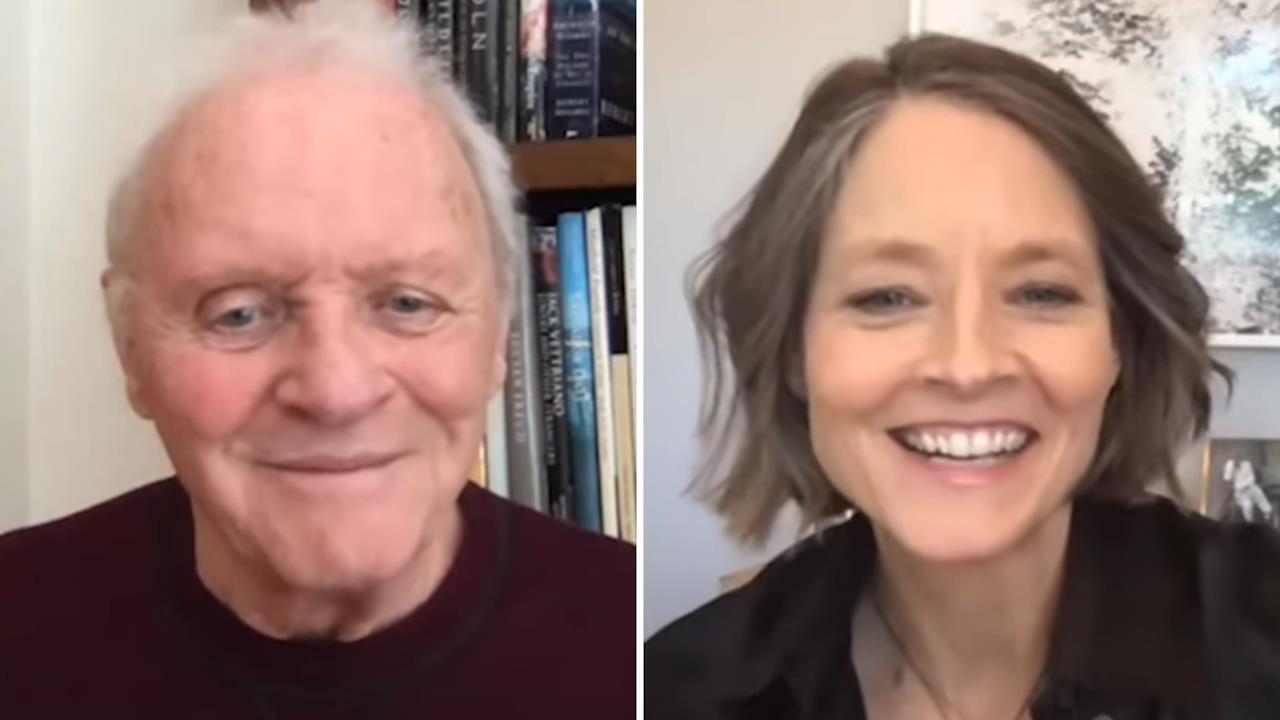 Il Silenzio degli Innocenti: 9 segreti svelati da Anthony Hopkins e Jodie Foster per i 30 anni del film