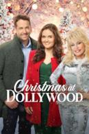 Poster Christmas at Dollywood