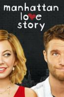 Poster Manhattan Love Story