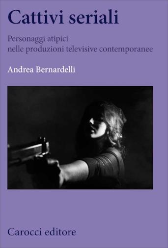 Il volume di Andrea Bernardelli