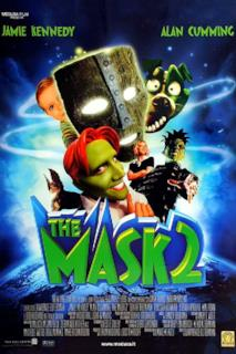 Poster The Mask 2