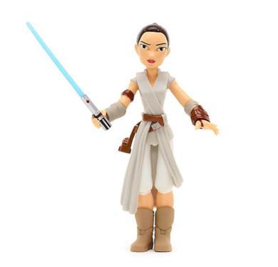 Action figure Rey Toybox