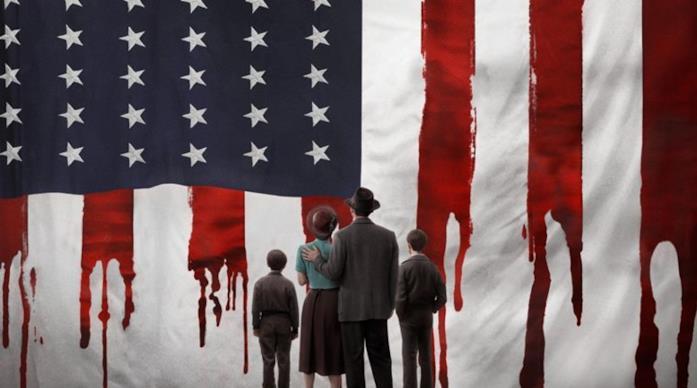 Il complotto contro l'America: il poster