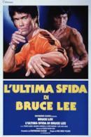 Poster L'ultima sfida di Bruce Lee