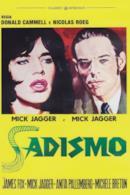 Poster Sadismo