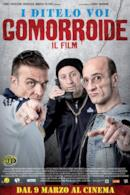 Poster Gomorroide
