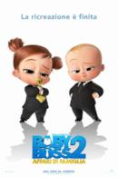 Poster Baby Boss 2 - Affari di famiglia