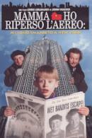 Poster Mamma, ho riperso l'aereo: Mi sono smarrito a New York