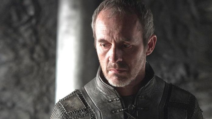 Game of Thrones: un'immagine di Stannis Baratheon