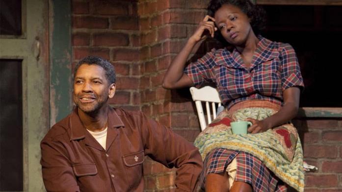 La recensione di Barriere, un dramma afroamericano da Oscar