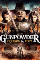Poster Gunpowder, Treason & Plot