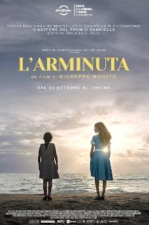 Poster L'arminuta