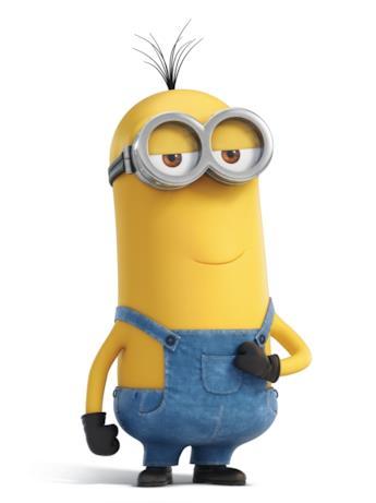 Il Minion (Sir) Kevin