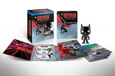 Batman Beyond: Complete Series (6 Blu-Ray)