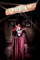 Poster Amusement - Giochi pericolosi