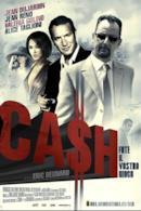 Poster CA$H - Fate il vostro gioco