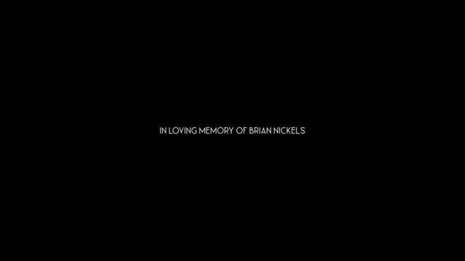 """In loving memory of Brian Nickels"" la dedica alla fine di Bridgerton"