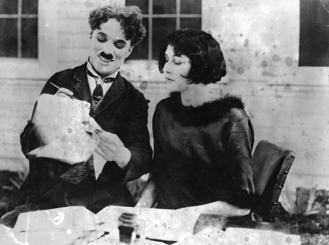 Charlie Chaplin Frasi E Citazioni Del Maestro Del Cinema Muto