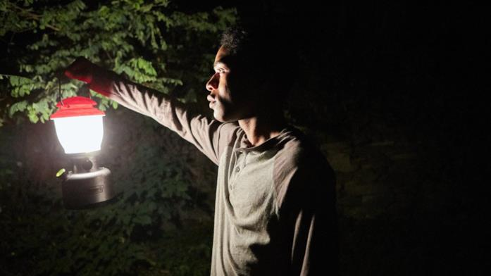 It Comes at Night: Travis