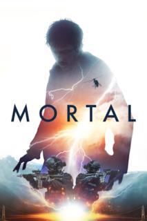 Poster Mortal