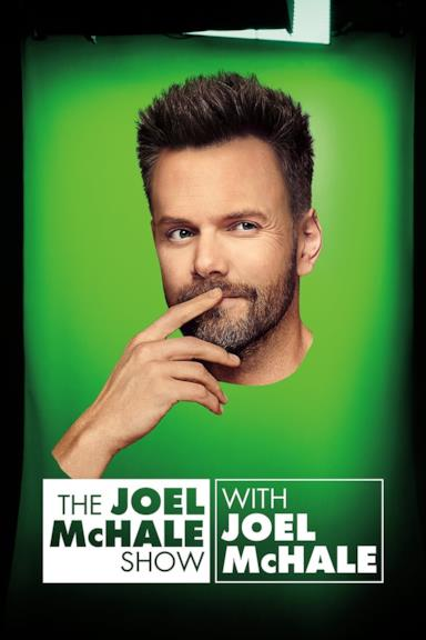 Poster The Joel McHale Show with Joel McHale