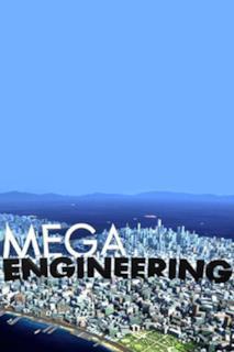 Poster Mega Engineering
