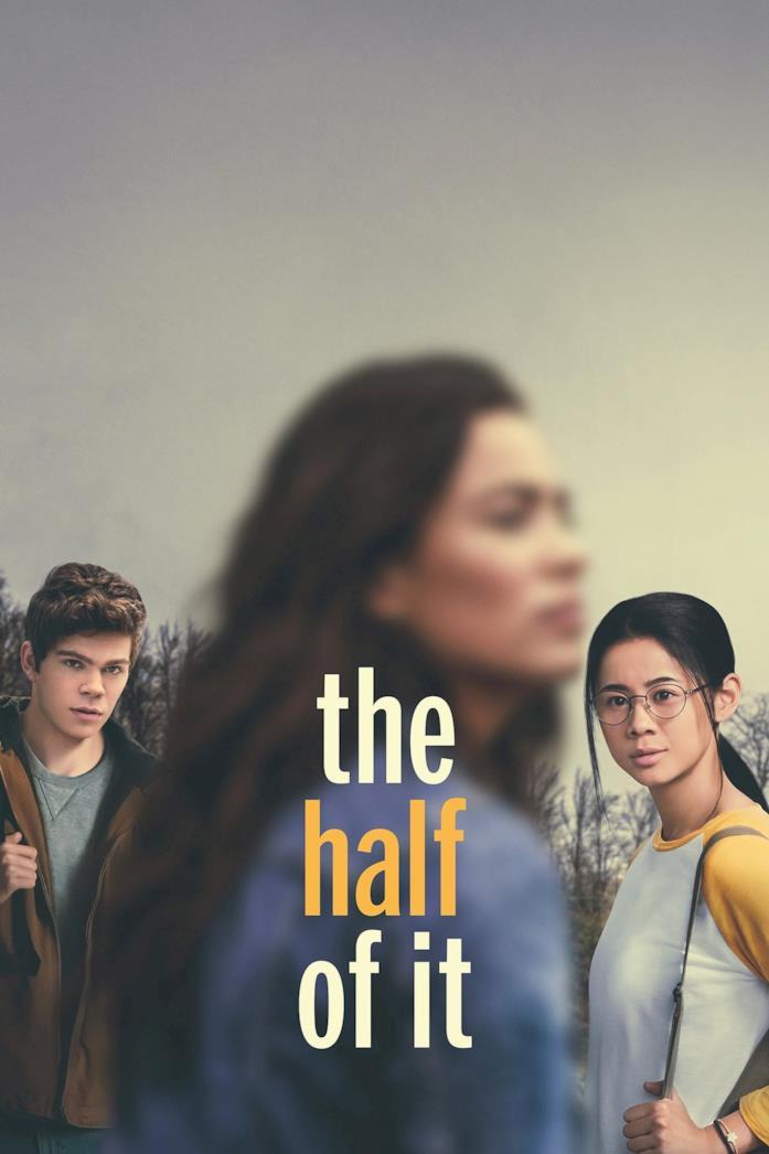 Il poster di L'altra metà