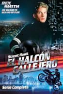 Poster Street Hawk - Il Falco Della Strada