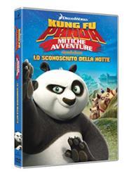 Kung Fu Panda: Mitiche Avventure - Lo Sconosciuto della Notte (DVD)
