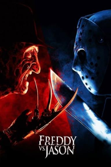 Poster Freddy vs. Jason