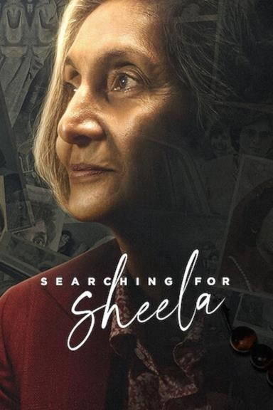Poster Searching for Sheela