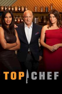 Poster Top Chef