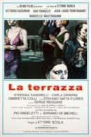 Poster La terrazza