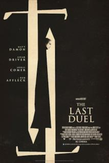 Poster The Last Duel