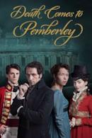 Poster I Misteri di Pemberley