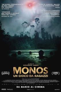 Poster Monos