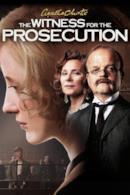 Poster Testimone d'accusa