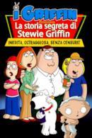 Poster La storia segreta di Stewie Griffin