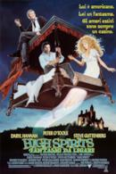 Poster High Spirits - Fantasmi da legare