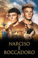 Poster Narciso e Boccadoro