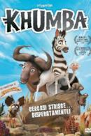 Poster Khumba - Cercasi strisce disperatamente