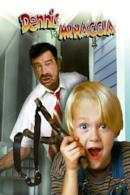 Poster Dennis la minaccia