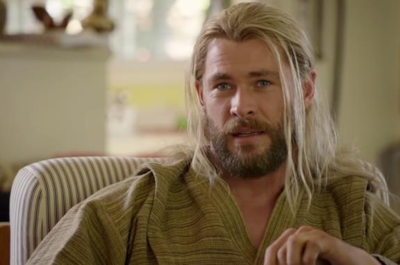 Team Thor: il cortometraggio che spiega cosa faceva il dio del tuono durante Civil War