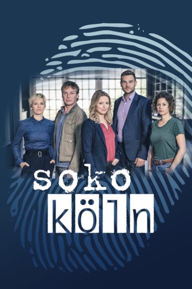 Poster SOKO Köln